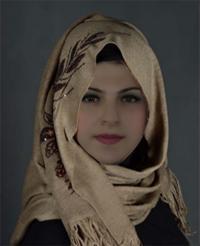 عکس شاعر فاطمه جهانباز نژاد