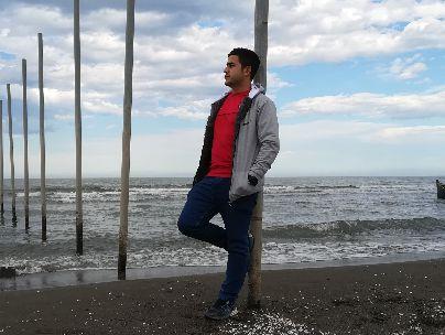 مهرشاد احمدی