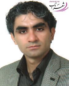 عکس شاعر حسین نعمت اللهی(نبید)