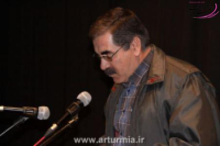 عکس شاعر علی رحمانی ( درویش )