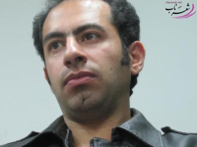 عکس شاعر محمدجواد امینی