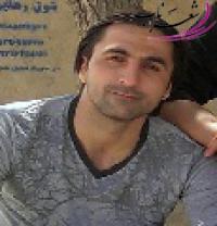 عکس شاعر علی اکبر سلطانی