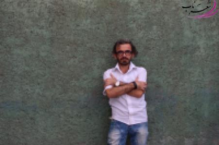 عکس شاعر علی عظیمی