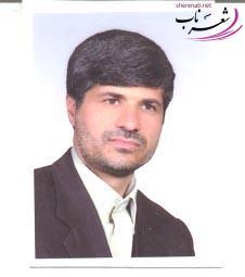 عکس شاعر غلامعباس سعیدی