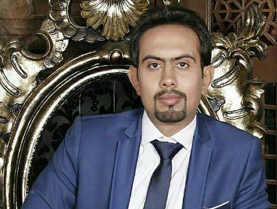 مسعود بافقی زاده ( شاعر )