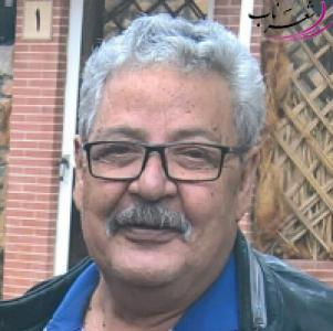 عنایت الله  ایرانمنش ( م تکخال )