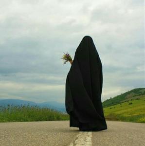 فاطمه سادات بحرینی(هیچکس)