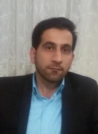 عکس شاعر سیدخلیل جبارفلاحی