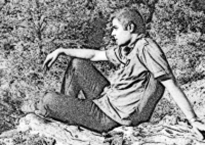عکس شاعر جواد کشته گر