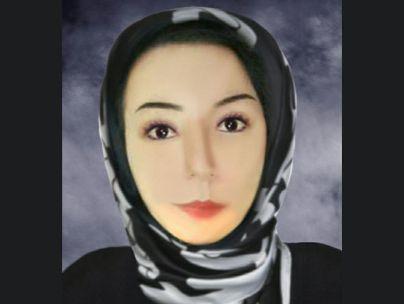 عظیمه ایرانپور