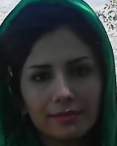 عکس شاعر کژال امیری
