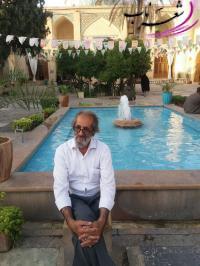 محمد حسین اخباری