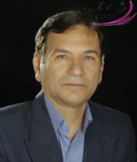 عکس شاعر عليرضا حكيم