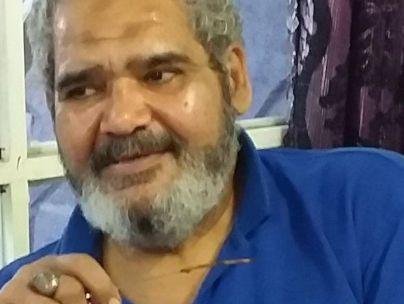 عکس شاعر عباس خوش عمل کاشانی