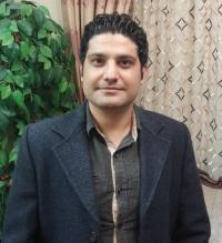 علیرضا حسن شاهی
