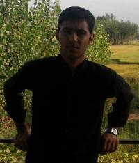 عکس شاعر عماد مقدم (سون)