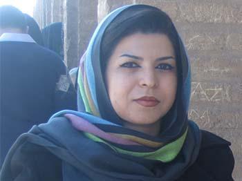 عکس شاعر بهار تهرانی