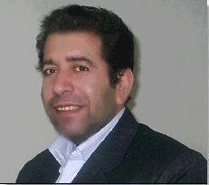 عکس شاعر اعتماداسدزاده(آییق)
