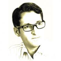 عکس شاعر علی محمد زید وندی