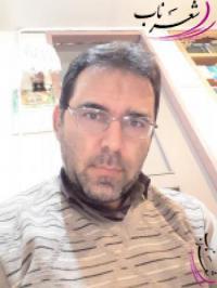 اسماعیل علیخانی