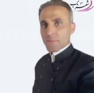 عکس شاعر عباس وطن دوست