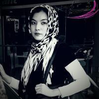 عکس شاعر زهرا حسینی