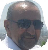 عکس شاعر احمد یزدانی (کوتوال)