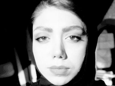 عکس شاعر آساره جودکی