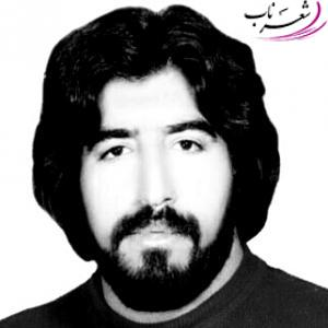 عکس شاعر علی اکبر فلاحی(پیرزاد)