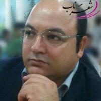 عکس شاعر محسن افشار نادری