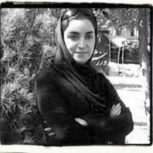 فاطمه ضیاالدینی