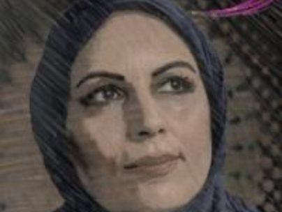 عکس شاعر آلاله سرخ(سیده لاله رحیم زاده)