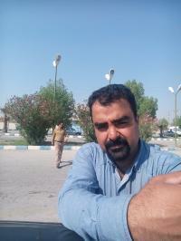 عکس شاعر حسین زینلی  گوهری(مکنون)