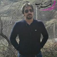 عکس شاعر پویا حمیدی