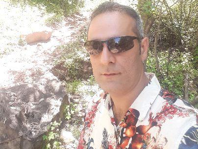 بهمن حاجی حسینی ( پیربابا )