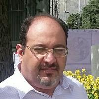 عکس شاعر حسین اسماعیلی(دشتیان)