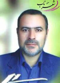عباس ترکاشوند(عارف)