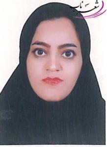عکس شاعر شیما رحیمی (شمیم شیراز)