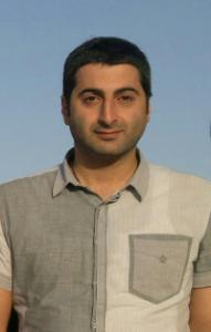 عکس شاعر سید علی  روان بخش