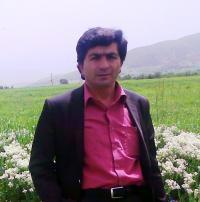 عکس شاعر فريد عباسي