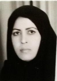 عکس شاعر معصومه نادری(دختر زاگرس)
