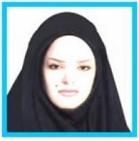 عکس شاعر زهرا حسین زاده