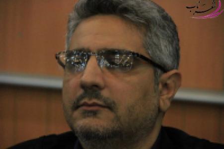 محمد رضا نشایی مقدم
