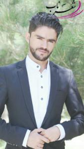 عکس شاعر حلیم نژند