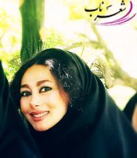 عکس شاعر مهرناز