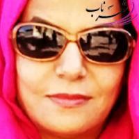 عکس شاعر زهرا حکیمی بافقی (الهه ی احساس)