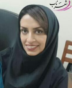 عکس شاعر  سعیده سلماسی (سارا)