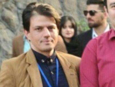 علی احمدی (حادثه)