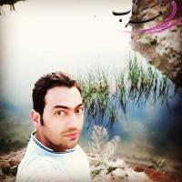 عکس شاعر یزدان حسین چناری