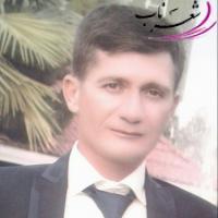 عکس شاعر علی اصغر رضایی مقدم(کاروان )